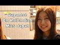 Japanese React to Half-Indian Miss World Japan Priyanka Yoshikawa Interview