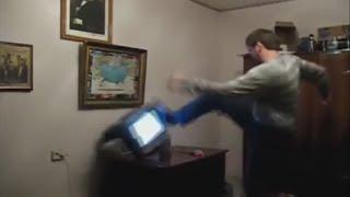 Подборка Психов за компьютерами!