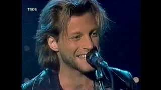 getlinkyoutube.com-Bon Jovi - Always (Acoustic in Holland 1994)