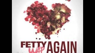 Again - Fetty Wap (Clean Version)