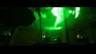 getlinkyoutube.com-Jeff Wayne's The War of the Worlds - Eve of the War Martian Remix
