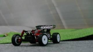 getlinkyoutube.com-ミニッツ バギー Mini-z buggy
