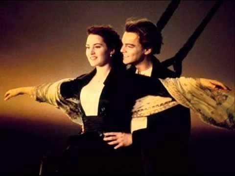 Musica de Titanic Piano Completa (Music by Titanic)