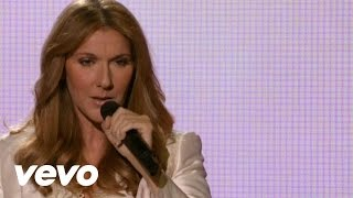 Cline Dion - The Power Of Love