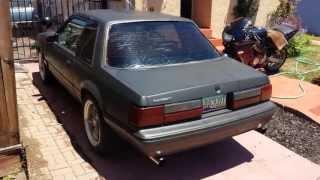 86' mustang 5.0 b303 cam slp exhaust