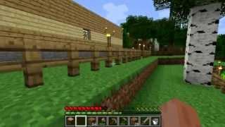 getlinkyoutube.com-Minecraft Prezivljavanje ep.15 [Srpski Gameplay]