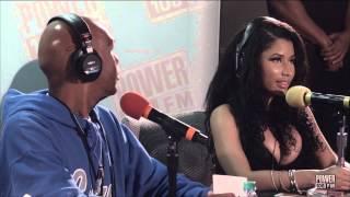 getlinkyoutube.com-Nicki Minaj Says Favorite Sex Position