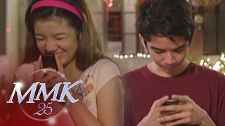 MMK Episode: When love grows