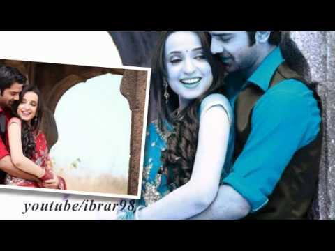 Rahim shah & Sitara Younas new pashto film arman song 2012 Arman pa zre ki sta da meene