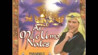 AS MIL E UMA NOITES - so long tilanaa