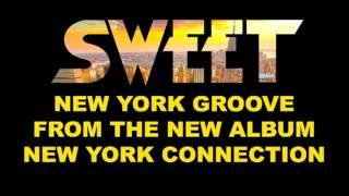 getlinkyoutube.com-Sweet - New York Groove