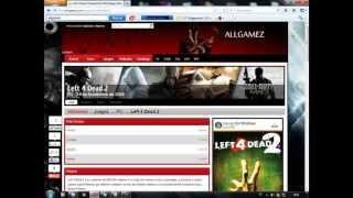 getlinkyoutube.com-Descargar e Instalar Left 4 Dead 2 en Español--NO TORRENT.