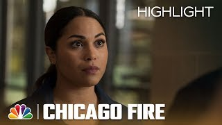 Chicago Fire - Share the Moment: Where I Want to Be (Episode Highlight)