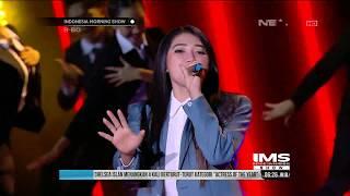 Via Vallen Guncang Indonesian Choice Awards 5.0