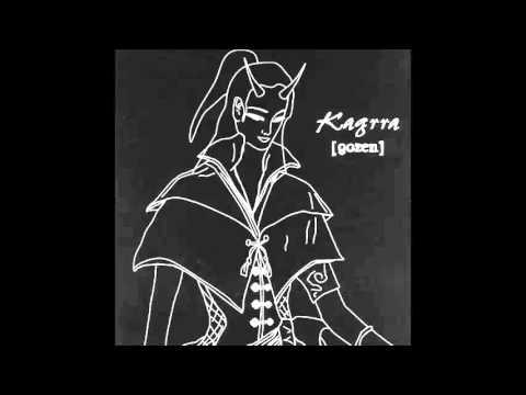 Ayashi No Hikari de Kagrra Letra y Video