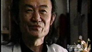 getlinkyoutube.com-Secrets of the Warrior's Power - Discovery Channel Kung Fu documentary (part 1)