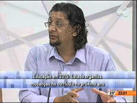 4º Bloco Conversas Cruzadas 16/12/2014