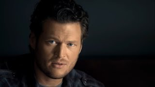 Blake Shelton – Who Are You When I'm Not Looking