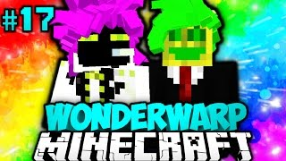 getlinkyoutube.com-Die NEUE FRISUR?! - Minecraft Wonderwarp #017 [Deutsch/HD]