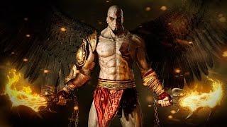 getlinkyoutube.com-Mortal Kombat 9: Kratos Expert Ladder (new)
