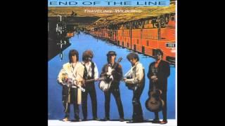 getlinkyoutube.com-Traveling Wilburys - End Of The Line (Extended Version) - HD