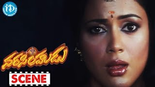 getlinkyoutube.com-Sameera Reddy Superb Romantic Scene || Telugu Romantic Scenes