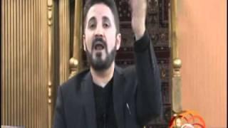 getlinkyoutube.com-عدنان إبراهيم : كيف أساوي السيدة عائشة بسيدة نساء العالمين فاطمة عليها السلام ؟
