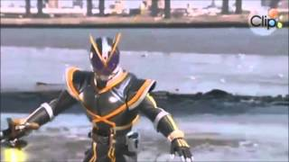 getlinkyoutube.com-kamen rider kaixa henshin&finisher 仮面ライダーカイザ変身&必殺技