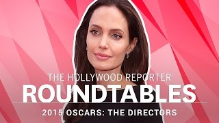 getlinkyoutube.com-Angelina Jolie, Christopher Nolan and more Directors on THR's Roundtable | Oscars 2015