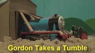 getlinkyoutube.com-Gordon Takes a Tumble