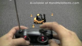 getlinkyoutube.com-RC Forklift from HandHelditems.com