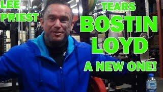 getlinkyoutube.com-Lee Priest Tears Bostin Loyd a New One!