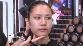 【公式】イセタン ビューティ M•A•C - ナチュラルな艶肌にする - ベースメイク動画 - ISETAN Beauty by IPn