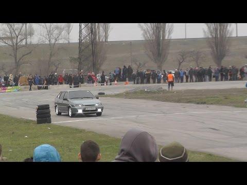 ВАЗ 2114 - Opel Kadett