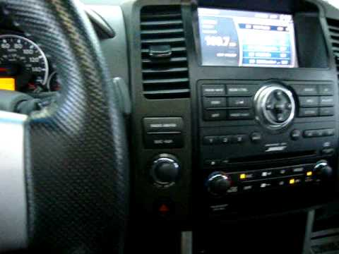 2008 Nissan Pathfinder Problems line Manuals and Repair