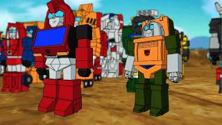 getlinkyoutube.com-Transformers: Peace Treaty 2  (Part One )