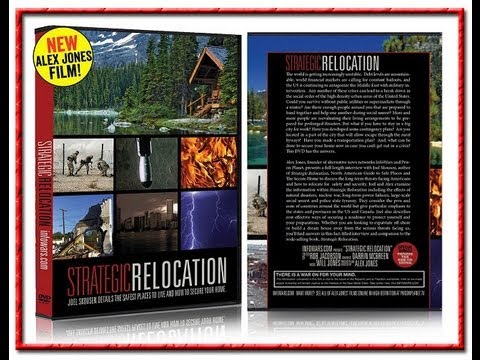 Strategic Relocation (HQ Full Length)
