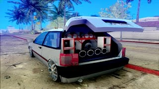 getlinkyoutube.com-GTA SA / Role de Fiat Tipo / Funk + Grave