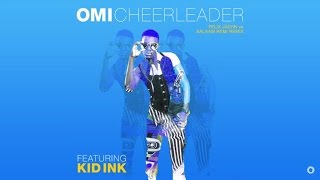 getlinkyoutube.com-OMI feat.  Kid Ink  Cheerleader [1 hour loop] (Felix Jaehn vs  Salaam Remi Remix)