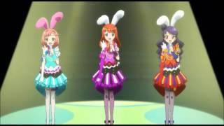 getlinkyoutube.com-PriPara プリパラ Movie - SAINTS☆ And SoLaMi♡DRESSING!「MAKE IT! AND REALIZE!」