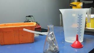 getlinkyoutube.com-Производство водорода в домашних условиях