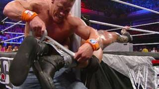getlinkyoutube.com-List This! - Unlikely Weapons No. 10: WWE Champ John Cena