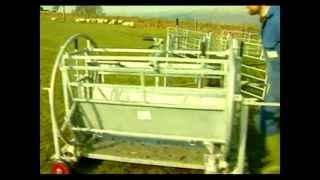 getlinkyoutube.com-IAE Kwik Sheep Turnover Crate