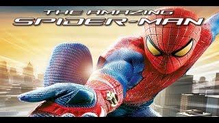 getlinkyoutube.com-الدرس 4 شرح طريقة تحميل وتثبيت لعبة The Amazing Spider-Man بحجم 6 غيغا نسخة كاملة