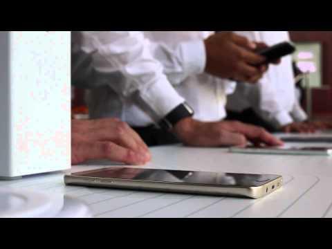 تغطية UNPACKED واعلان جهاز Samsung Galaxy Note 5  مع Samsung Galaxy S6 Edge Plus