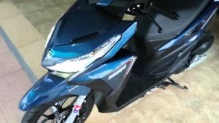 getlinkyoutube.com-พรีวิว Honda Click 125i 2016 โฉมล่าสุด