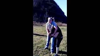 getlinkyoutube.com-White girls can fight!!!