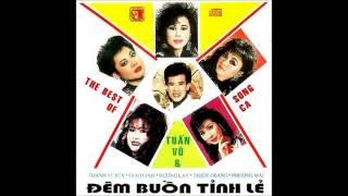 getlinkyoutube.com-Album The Best of Tuấn Vũ   Đêm Buồn Tỉnh Lẻ 1993