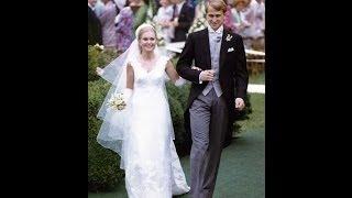 getlinkyoutube.com-The Marriage of Patricia Nixon and Edward Finch Cox