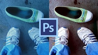 "getlinkyoutube.com-ALAN BECKER - 3 Step ""Quick Fix"" in Photoshop"